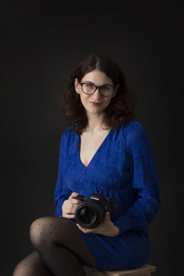 Photographe à Angers : maternité et mariage - Marylène Desplanques
