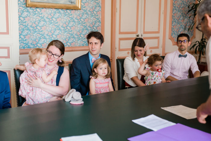 Photographe baptême à Angers