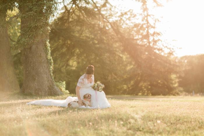 Photos de mariage Angers